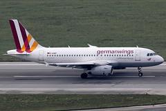Germanwings Airbus 319-132 D-AGWT (c/n 5043) (FNF_VIENNA - Vienna-Aviation.net) Tags: vienna wien austria airport airbus flughafen vie a319 319 germanwings schwechat loww dreg dagwt