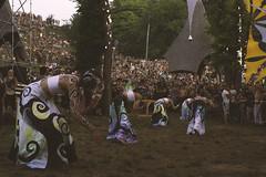(Luurankorotsi) Tags: ozora psychedelic tribal gathering dádpuszta hungary festival music hippie openingceremony opening ceremony dancing art festivals parties culture community spiritual creative alternative hippy environment sustainable lifestyle