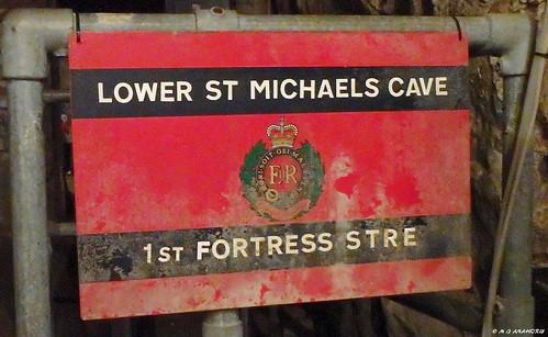 Lower St Michael's Cave, Upper Rock Nature Reserve, Gibraltar