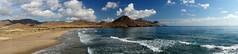Playa de los Genoveses (Francisco Chornet) Tags: mar andaluca sony playa almera cabodegata a58 genoveses tamron1750 sonystas