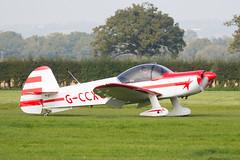G-CCXC Avions Mudry Et Cie CAP 10B (amisbk196) Tags: uk kent unitedkingdom aircraft aviation cap amis et avions 2015 10b cie headcorn mudry lashenden gccxc