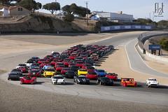 Ferrari Club of America: Monterey 2015 (Flat-12) Tags: monterey ferrari fca 2015 ferrariclubofamerica