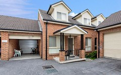 6/100-102 Cragg st, Condell Park NSW
