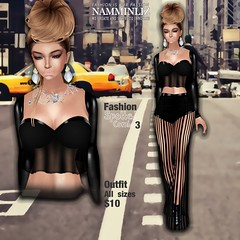 combo3 (namminliz) Tags: new hot cute sexy art beautiful beauty look fashion illustration photoshop vintage painting photography design 3d cool artwork model paint graphic drawing arts style secondlife draw package combo streetfashion nml 2015 imvu namil namminliz minilous lizapy