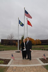 Eagan Community Plaza Oct. 30