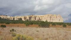 Inscription Point at El Morro NM