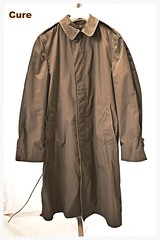 COAT, ALL-WEATHER, MAN'S,