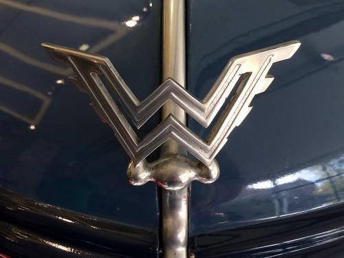 Wanderer Emblem