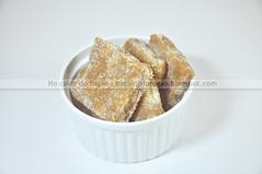 Palha italiana de doce de leite_ (Letrcia) Tags: sweet dulcedeleche docedeleite palhaitaliana