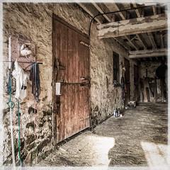 Kuerner's Barn (c.huller) Tags: farm wyeth brandywine kuerner alawyeth
