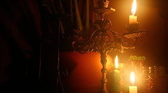 IMG_6607 (Vitor Nascimento CSD) Tags: longexposure brazil brasil vintage milk doll candles darkness antique annabelle artesanato boneca velas candlestick castiçal milkbottle leite escuridão antiquedoll namoradeira leiteira garrafadeleite