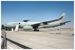 UAE Air Force Airbus 330-243(MRTT) (Ni5han7) Tags: dubai uae unitedarabemirates tanker 2015 dubaiairshow nishantrao uaeairforce dubaiworldcentral dubaialmaktoumintl dubaispotters dubaiairshow2015