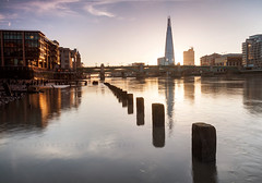 Shard view (46/50) (Stuart Stevenson) Tags: uk thames londonbridge photography scotland embankment thamesriver clydevalley theshard stuartstevenson