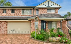 6/96 Fawcett Street, Glenfield NSW