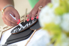 Wedding Details (Heidi Zech Photography) Tags: wedding detail weddings chalkboard prop shallowdepthoffield weddingphotography detailshots weddingprop minichalkboard