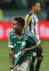 Palmeiras x Santos (02/12/2015) (sepalmeiras) Tags: palmeiras final santos sep dudu copadobrasil allianzparque palmeirasxsantos02122015