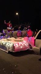 v2015 December 10, Florence Christmas Parade (23) (King Kong 911) Tags: christmas trees light music cars lights police parade bands marching trucks firetrucks floats