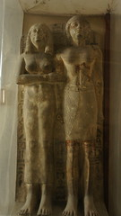 DSC00437 (Kodak Agfa) Tags: africa history statue museum ancienthistory northafrica egypt middleeast statues places cairo museums mideast ancientegypt pharaohs egyptianmuseum cairomuseum thisisegypt