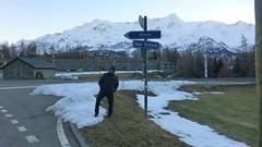 Airolo, Passo de São Gotardo, Suíça