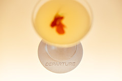Departure (DEARTH !) Tags: coloradophotographer food cocktail departure drink restaurant denver colorado gregorygourdet dearth cherrycreek foodanddrink chef japanese