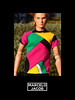 GRAPHISM 4 (marcelojacob) Tags: marcelo jacob best t shirt for dolls action figure soldier frhomme fr homme male doll color infusion colorinfusion ci olie tobias riese ken trendy fashion apparel spain brazilian designer tshirt