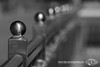 Stainless Steel II (F. Peter Blank) Tags: 2016 bremen edelstahl geländer peterblank urlaub zaun beedaaah fence fpb fpbphotography fpbphotographyde stainlesssteel