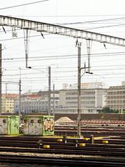 Graffiti in Zürich 2015 (kami68k -all over-) Tags: zurich zürich graffiti illegal bombing bunt 1up