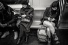 2017 No Pants Subway Ride (Roy Savoy) Tags: streetphotography street blackandwhite bw people nyc city roysavoy newyorkcity newyork blacknwhite streets streettog streetogs ricoh gr2 candid flickr explore candids photography streetphotographer 28mm nycstreetphotography gothamist tog mono monochrome flickriver snap digital monochromatic blancoynegro