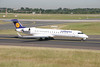 D-ACPP Dusseldorf 20/06/05 (Andy Vass Aviation) Tags: dusseldorf lufthansa crj dacpp