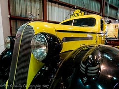 35 Pontiac Taxi (4 Pete Seek) Tags: dekalbcounty georgia southeasternrailwaymuseum 35pontiac taxi vintage historical wideangle ilce ilce6300 mirrorless sel1018f4 ultrawideangle uwa superwideangle swa wa southeasternphotographicsociety cameraclub