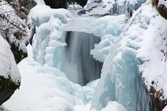 Водопад Бистрица, Рила