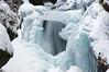 Водопад Бистрица, Рила (sevdelinkata) Tags: waterfall water snow mountain rila bulgaria ruby3