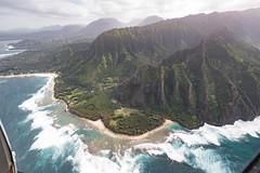 IK5A6820 (Aschae) Tags: napalicoast keebeach doorsoffhelicoptertour helicoptertour jackharterhelicopters hawaii kauai