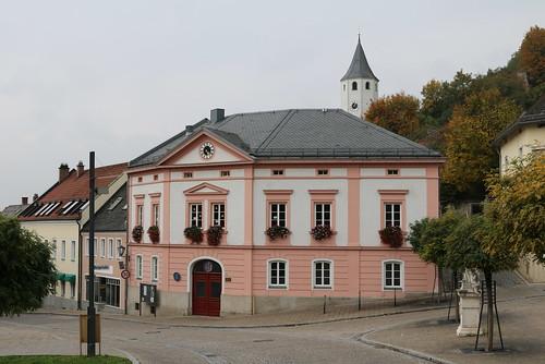 Altes Rathaus Donaustauf