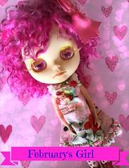 February's Girl