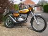 Suzuki TS125 T 1971  2
