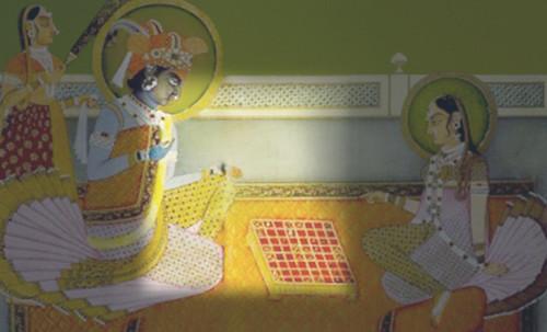 """Chaturanga-makruk / Escenarios y artefactos de recreación meditativa en lndia y el sudeste asiático • <a style=""""font-size:0.8em;"""" href=""""http://www.flickr.com/photos/30735181@N00/32369689782/"""" target=""""_blank"""">View on Flickr</a>"""