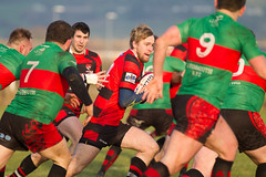CRvAOB-43 (sjtphotographic) Tags: avonmouth boys cheltenham old rugby