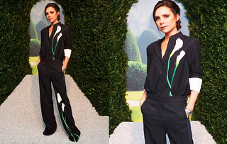Look of the day: Victoria Beckham