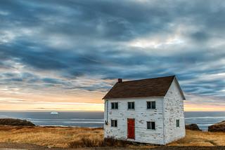 Elliston, Newfoundland