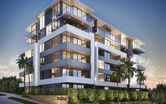 Lot 16 106/148A Albany Street, Point Frederick NSW