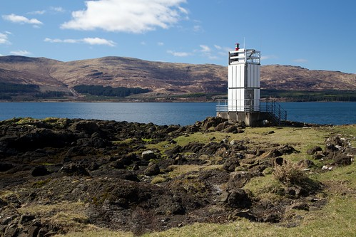 Ardtornish Point Beacon