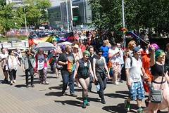 """Plymouth Pride Parade 2015 -i • <a style=""""font-size:0.8em;"""" href=""""http://www.flickr.com/photos/66700933@N06/20637120931/"""" target=""""_blank"""">View on Flickr</a>"""