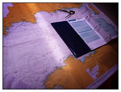 The way home (Slackie501) Tags: brittany sailing roscoff panasonic madmonkey nigelslack