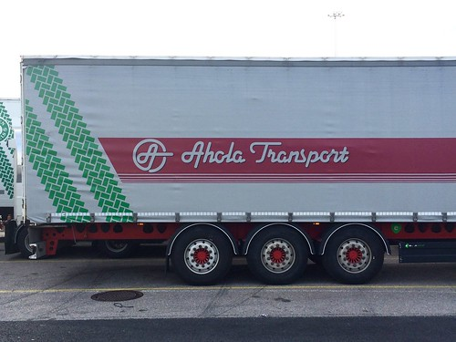 Ahola Transport