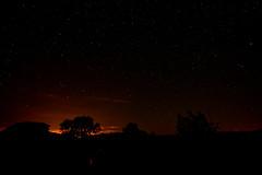 Night sky / Light Pollution (warth man) Tags: home night stars nightsky meteor lightpollution shootingstar d600 nikon1635mmf4vr