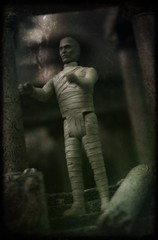 ReAction Universal Monsters - The Mummy (Ed Speir IV) Tags: original 2 bw macro classic film scale monster movie toy toys actionfigure scary action egypt retro spooky egyptian figure horror boris series monsters universal collectible mummy studios universalstudios creature figures reaction 118 funko themummy super7 series2 boriskarloff karloff 334 universalmonsters imhotep toyphotography toycollector originalmonsters