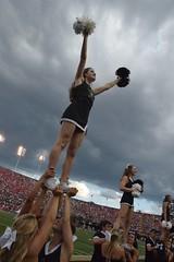 DSC_0695 (bgresham67) Tags: dance team cheerleaders dancers dancer vanderbilt cheer cheerleader cheerleading vanderbiltcheer