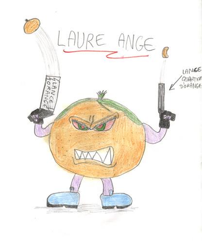 LaureAnge