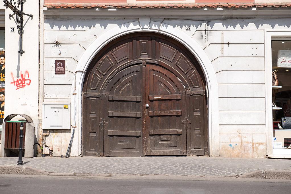 фото: Portal. Brasov, Romania
